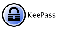 Keepass-Logo